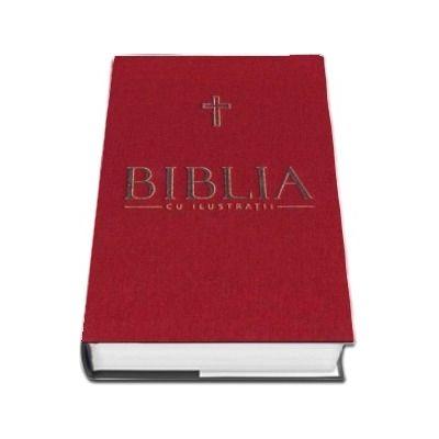 Biblia cu ilustratii - Cartea Iosua, Cartea Judecatorilor, Cartea Rut, Cartile Regilor, Intaia Paralipomena (Volumul II)