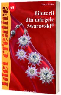 Bijuterii din margele Swarovski