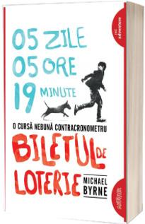 Biletul de loterie - Editie paperback