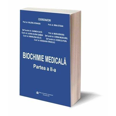 Biochimie medicala. Partea a II-a