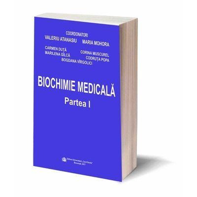 Biochimie medicala, Partea I