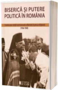 Biserica si putere politica in Romania