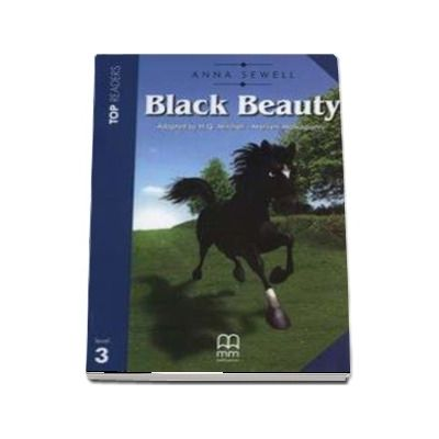 Black Beauty with CD