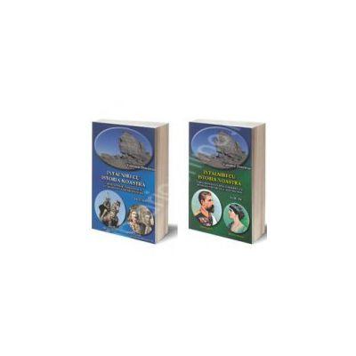 Intalniri cu istoria noastra (Volumele III+IV)