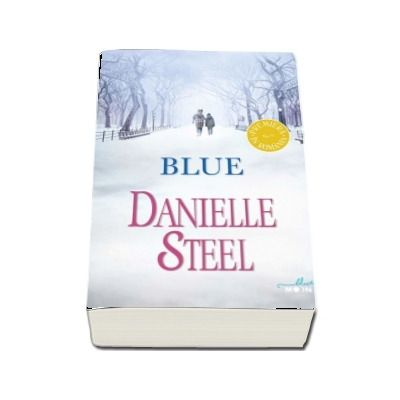 Blue - Danielle Steel (Colectia Blue Moon)