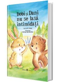 Bobi si Dani nu se lasa intimidati