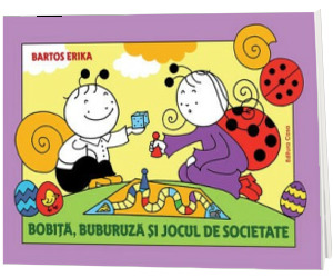 Bobita, Buburuza si jocul de societate