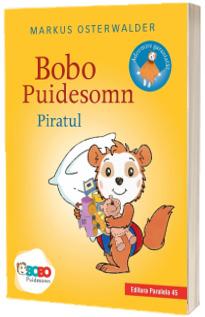 Bobo Puidesomn. Piratul
