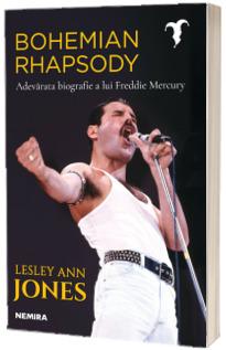 Bohemian Rhapsody - Adevarata biografie a lui Freddie Mercury