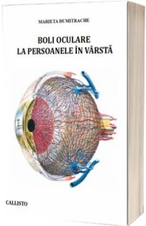 Boli oculare la persoane in varsta