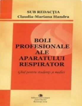 Boli profesionale ale aparatului respirator