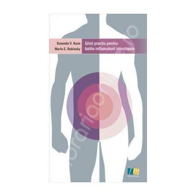 Ghid practic pentru bolile inflamatorii intestinale
