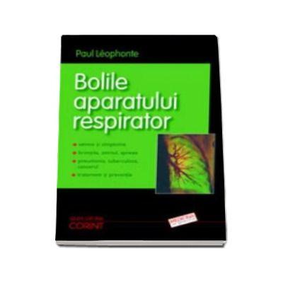 Bolile aparatului respirator - Semne si simptome