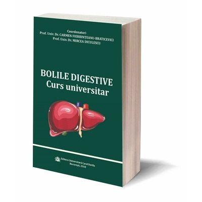 Bolile digestive. Curs universitar