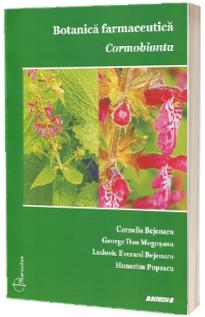 Botanica farmaceutica. Cormobionta