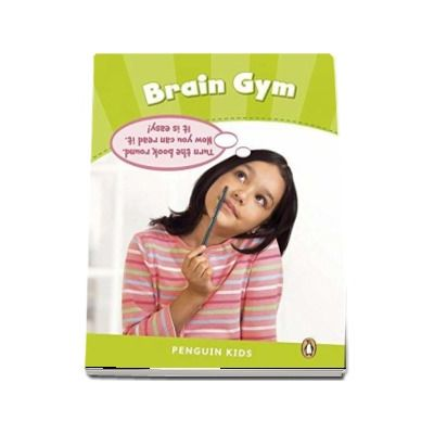 Brain Gym - Penguin Kids CLIL, level 4