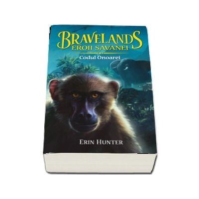 Bravelands, Eroii SavaneI. Codul Onoarei, volumul II