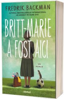 Britt-Marie a fost aici