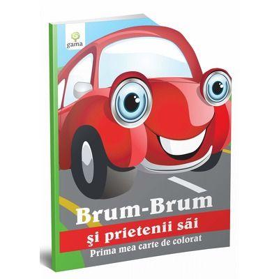 Brum-Brum si prietenii sai