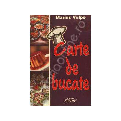Carte de bucate - Enciclopedie gastronomica