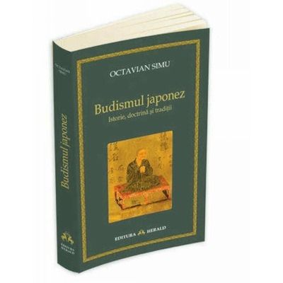 Budismul japonez. Istorie, doctrina si traditii
