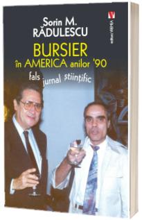 Bursier in America anilor 90