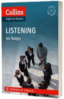 Business Listening : B1-C2