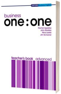 Business one:one Advanced: Teachers Book