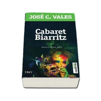 Cabaret Biarritz - Jose C. Vales