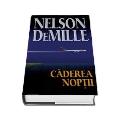 Caderea noptii (editie cartonata)