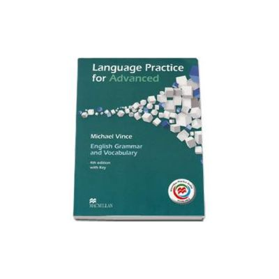 CAE Language Practice for Advanced . English Grammar and Vocabulary 4th edition with Key (MPO Available)