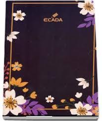Caiet matematica A5, 140 file, Ecada