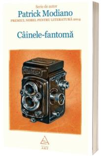 Cainele-fantoma