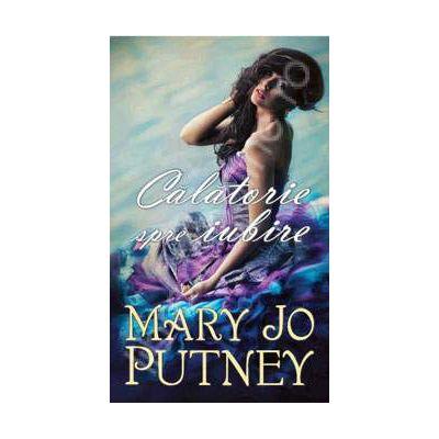 Calatorie spre iubire (Putney, Jo Mary)
