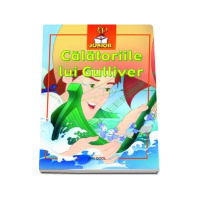 Calatoriile lui Gulliver - Van Gool