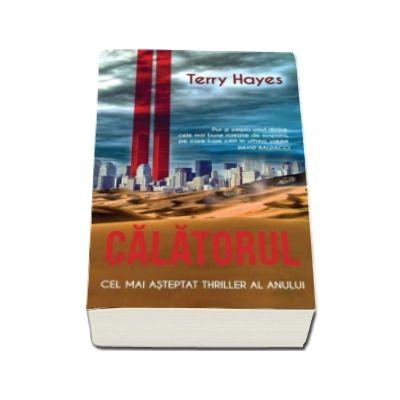 Calatorul - Terry Hayes