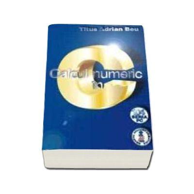 Calcul numeric in C