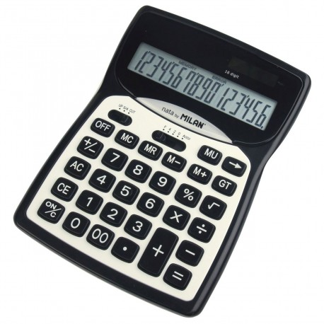 Calculator 16 DG MILAN 016