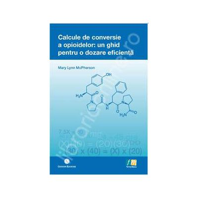Calcule de conversie a opioidelor: un ghid pentru o dozare eficienta