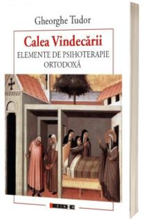 Calea Vindecarii - Elemente de psihoterapie ORTODOXA
