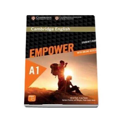 Cambridge English Empower Starter Class DVD
