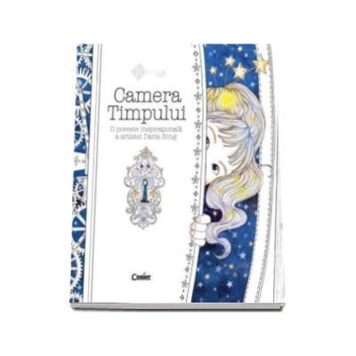 Camera Timpului - O poveste inspirationala a artistei Daria Song