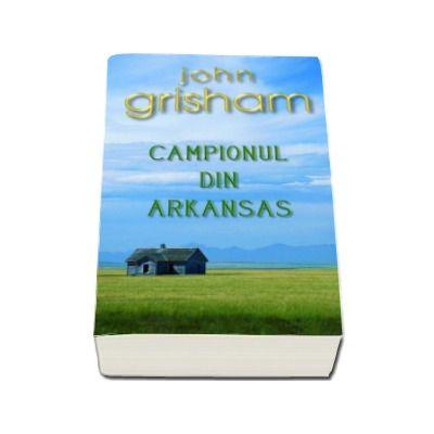 Campionul din Arkansas - Carte de buzunar