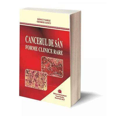 Cancerul de san. Forme clinice rare