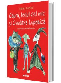 Capra, Iedul cel mic si Cumatra Lupoaica