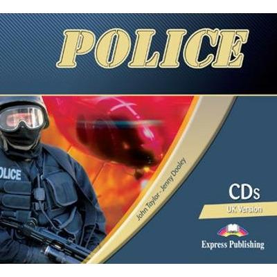 Career Paths Police. Class CD