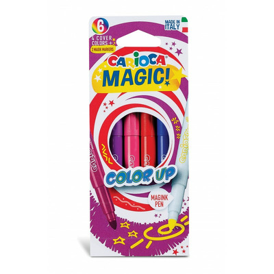Carioca 4   2 Magic CARIOCA