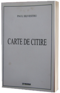 Carte de citire