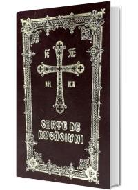 Carte de rugaciuni (cartonata, 2 culori) - EVANGHELISMOS