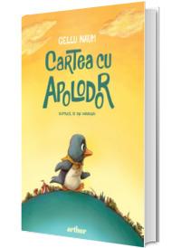 Cartea cu Apolodor. Editia 2020